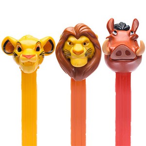 Lion King PEZ