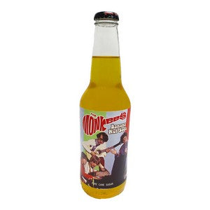 The Monkees Banana Nut Soda