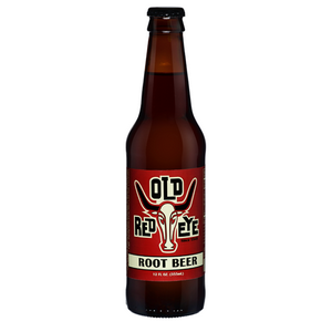 Red Eye Root Beer