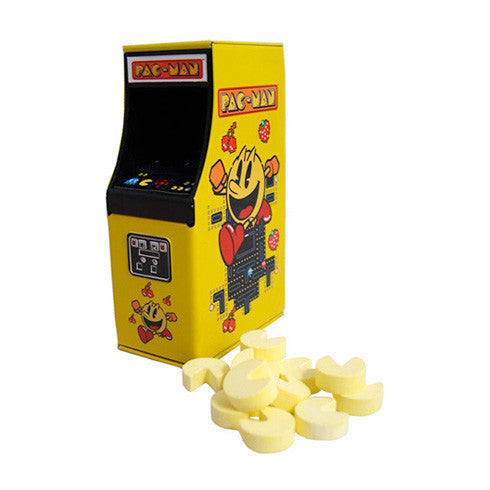 Pac Man Arcade Game candy