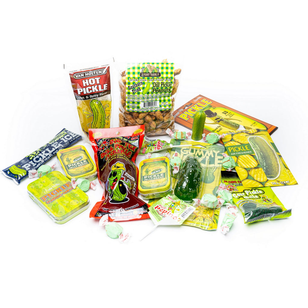 Pickle Gift Box