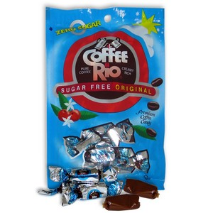 Sugar Free Coffee Rio Candies