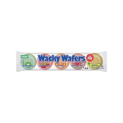 Retro Candy Wacky Wafers