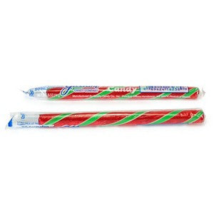 watermeleon flavored candy sticks
