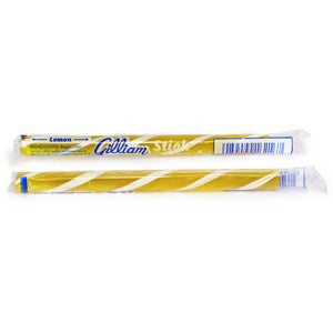 Candy Sticks - Lemon (10)