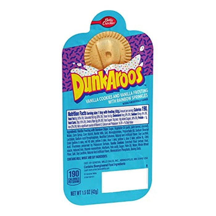 Dunk A roos