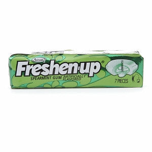 Freshen Up Gum - Spearmint