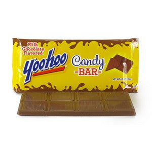 Yoo-Hoo Chocolate Bar