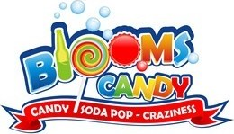 Blooms Candy & Soda Pop Shop - Retro Candy, Glass Bottle Sodas & Quirky Gifts