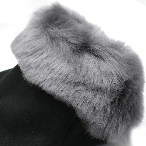 Product Detail 1 - Winter Warm Gentle Formal Pet Coat for Kitty & Puppy | Attapet.com