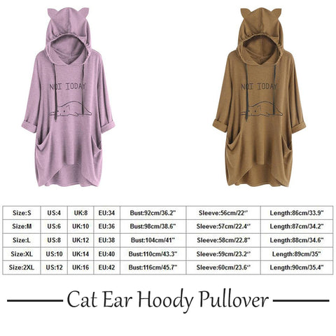 """Size Guide 