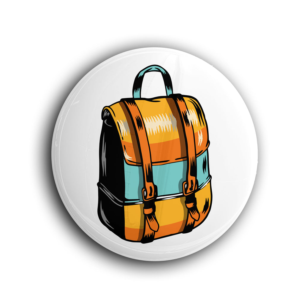 Backpack Badge