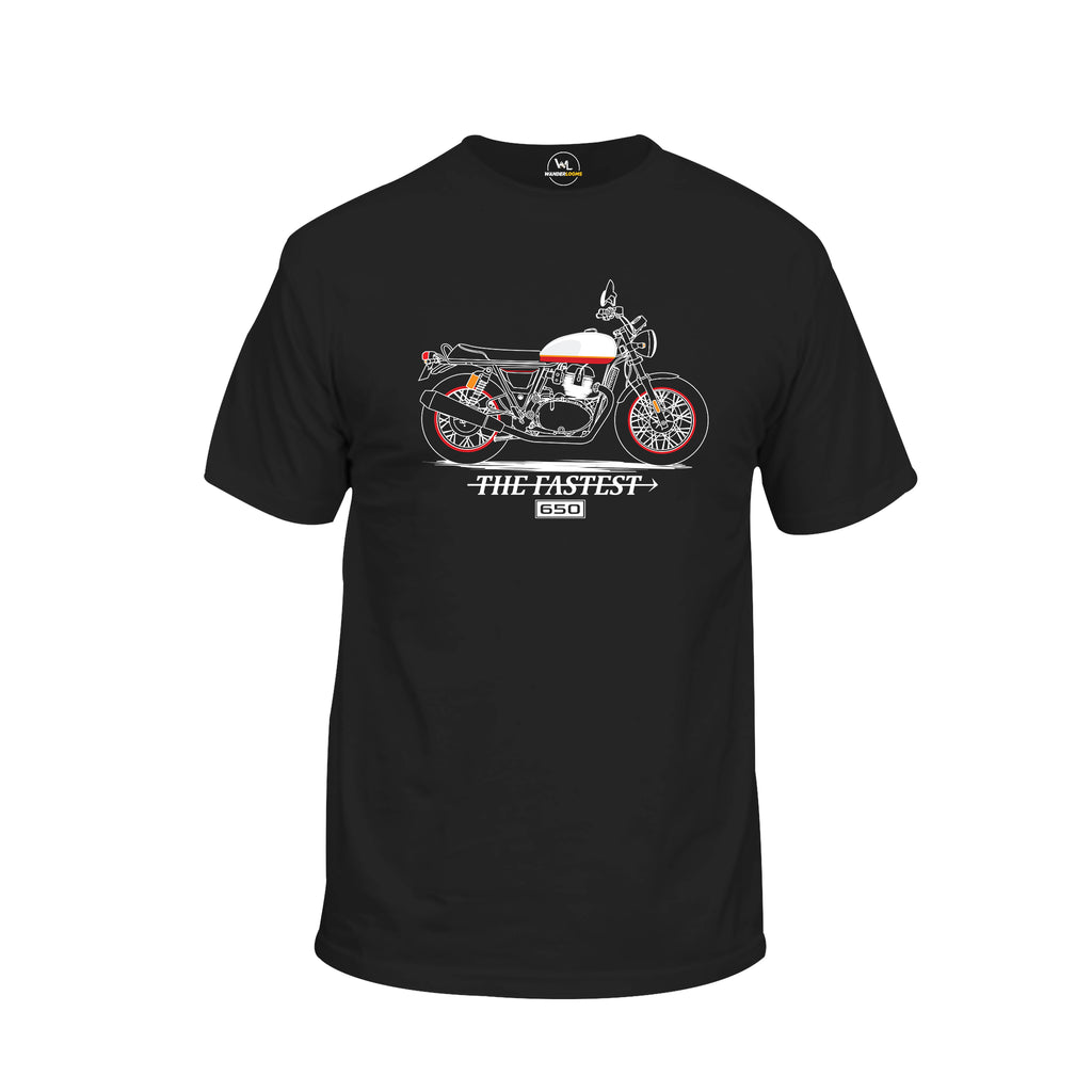 The Fastest 650 T-Shirt