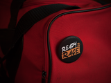Ready to Race Badge