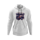 Off Road Monster Hoodie
