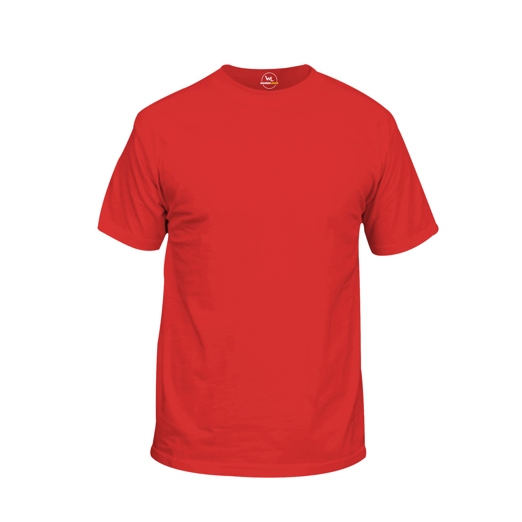 Engine Red T-Shirt