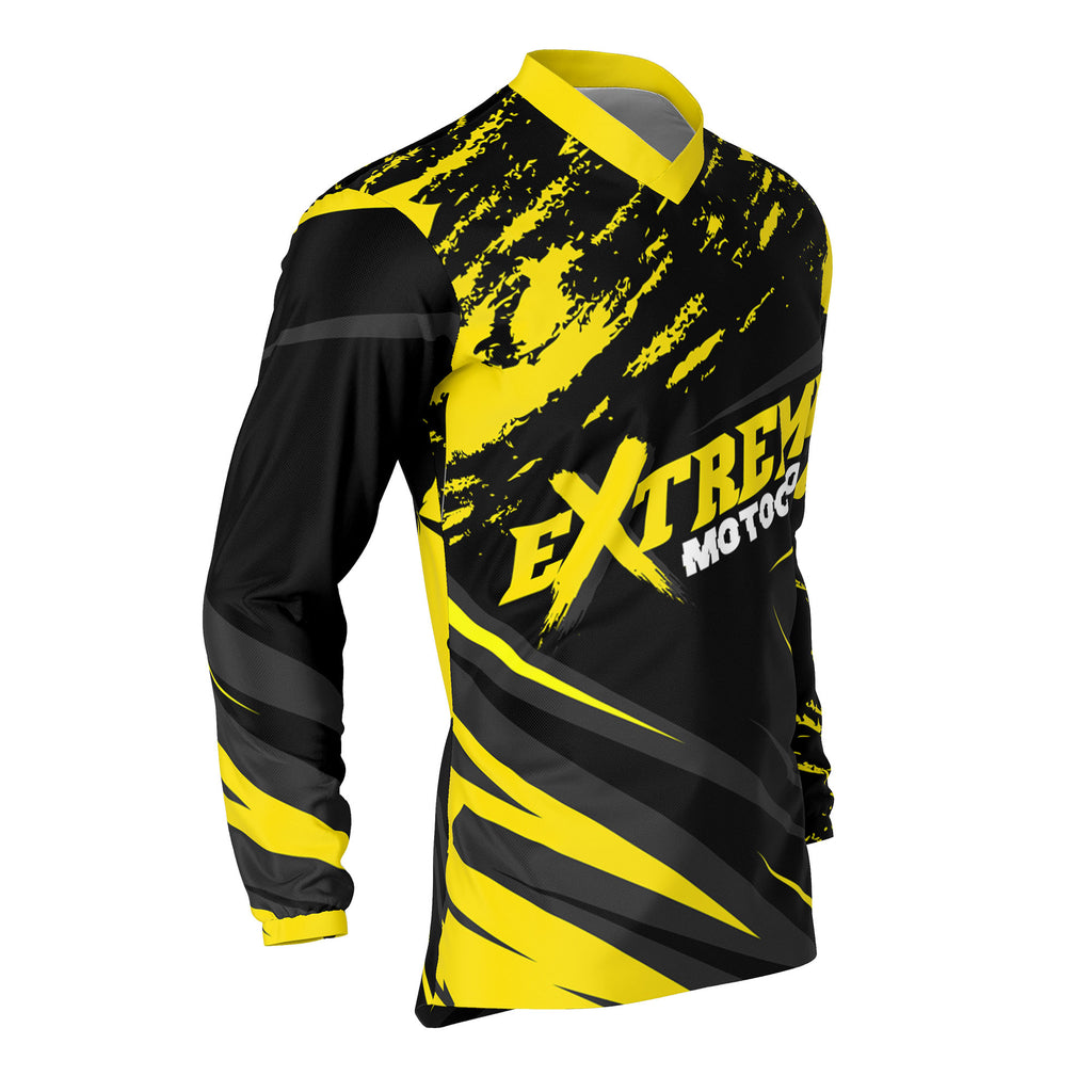 Extreme Motocross Jersey