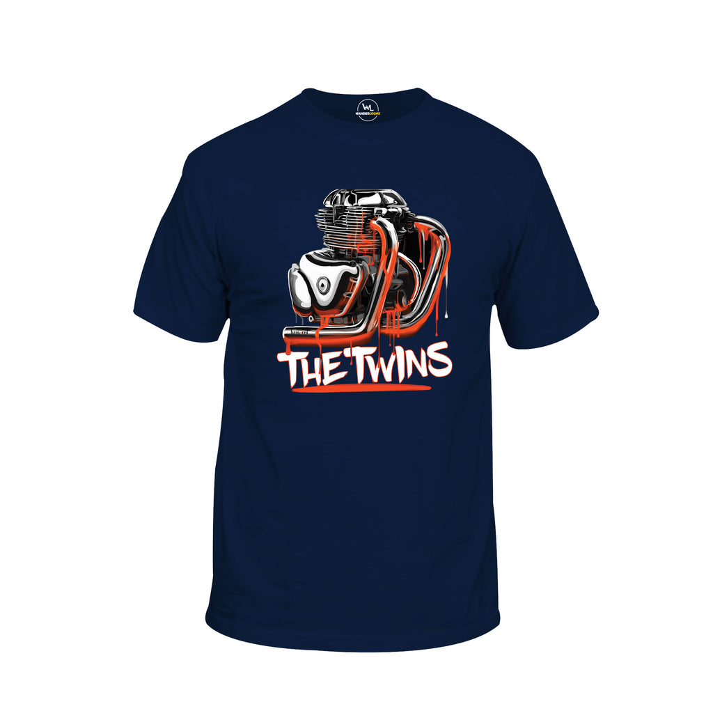 The Twins T-Shirt