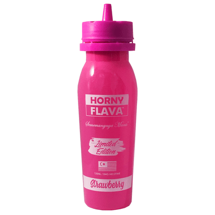 Horny Strawberry 100ml