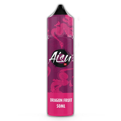 Aisu Dragonfruit 50ml