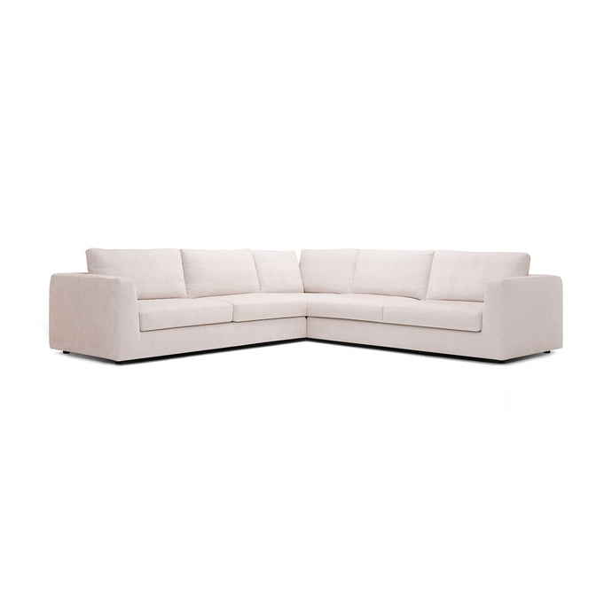 Cello 3-Piece Sectional Sofa with Corner Seat - Hausful - Modern Furniture, Lighting, Rugs and Accessories