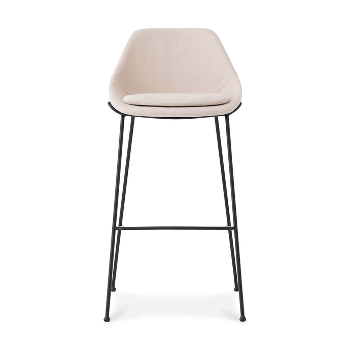 Nixon Bar stool - Hausful - Modern Furniture, Lighting, Rugs and Accessories