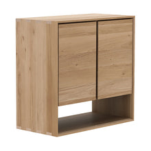 "Load image into Gallery viewer, Oak Nordic Sideboard - 31"" - Hausful - Modern Furniture, Lighting, Rugs and Accessories"