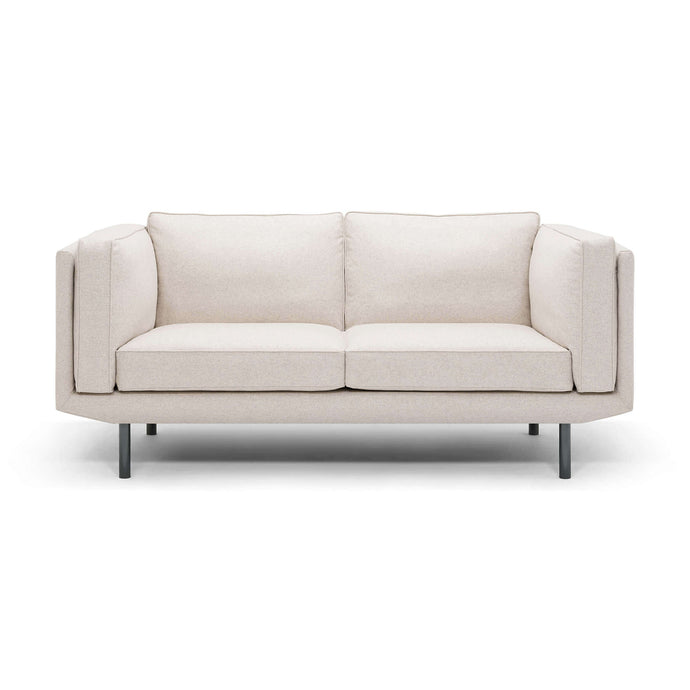 Plateau Loveseat - Fabric - Hausful - Modern Furniture, Lighting, Rugs and Accessories