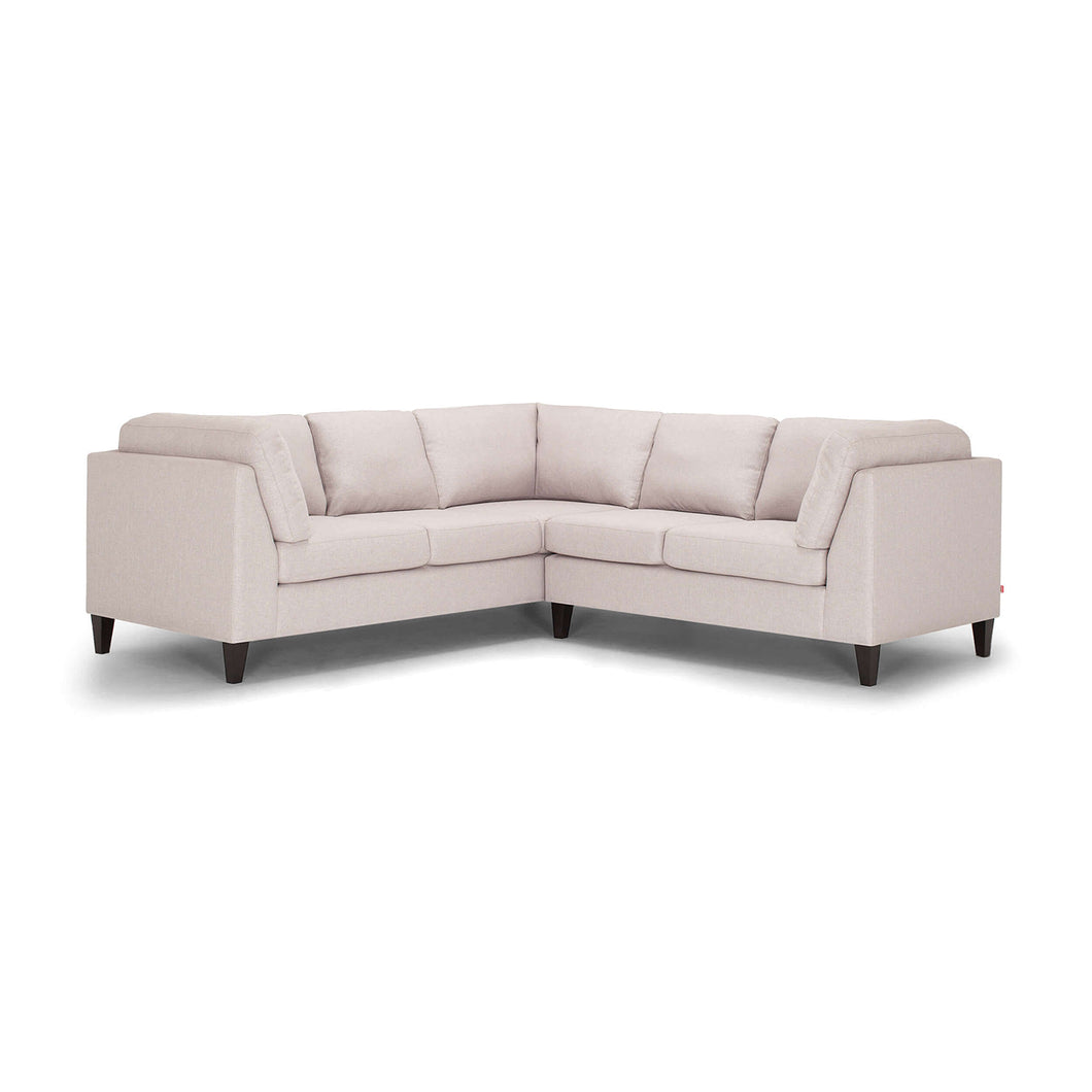 Salema Sectional Sofa - Fabric - Hausful - Modern Furniture, Lighting, Rugs and Accessories