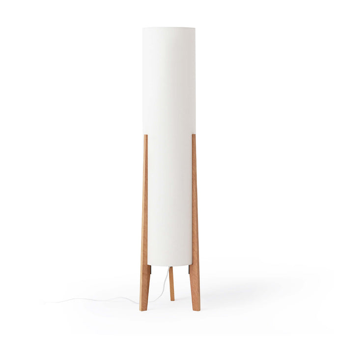 Tube Floor Lamp - Hausful - Modern Furniture, Lighting, Rugs and Accessories