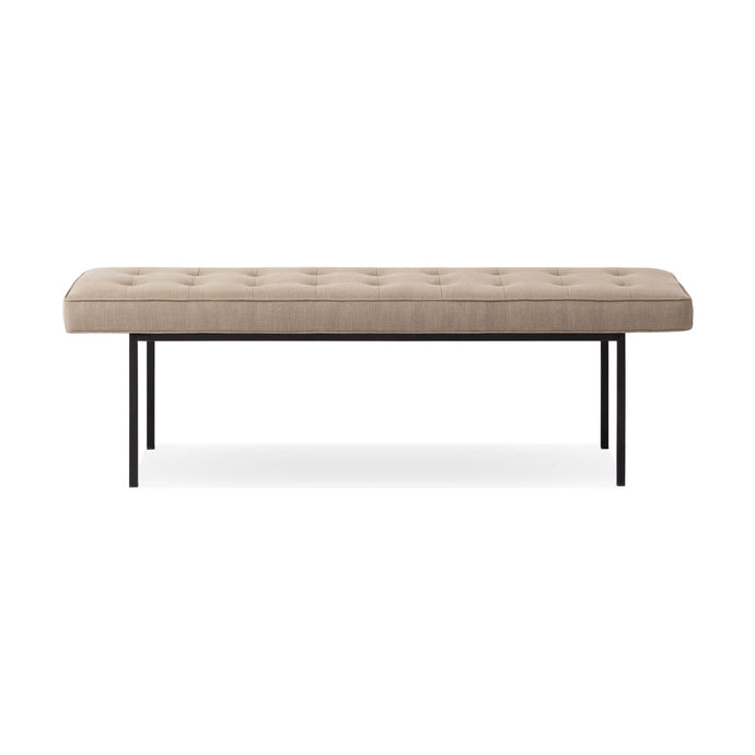 Bank Bench - Hausful - Modern Furniture, Lighting, Rugs and Accessories