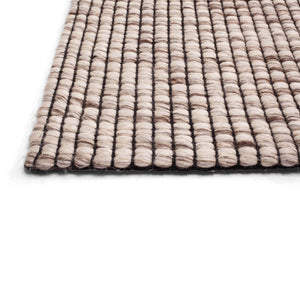 Caden Rug - Black & Brown - Hausful - Modern Furniture, Lighting, Rugs and Accessories