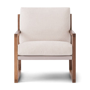 Chiara Lounge Chair - Fabric - Hausful - Modern Furniture, Lighting, Rugs and Accessories