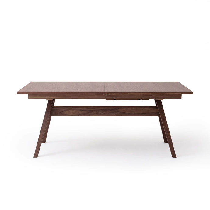 Close Extendable Dining Table - Hausful - Modern Furniture, Lighting, Rugs and Accessories