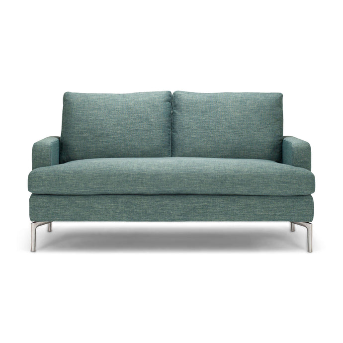 Eve Loveseat - Fabric - Hausful - Modern Furniture, Lighting, Rugs and Accessories