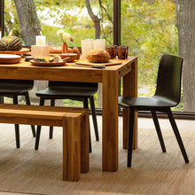 Load image into Gallery viewer, Harvest Dining Table - Hausful - Modern Furniture, Lighting, Rugs and Accessories