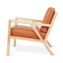Load image into Gallery viewer, Truss Lounge Chair - Hausful - Modern Furniture, Lighting, Rugs and Accessories