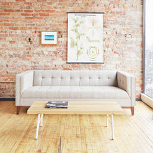 Load image into Gallery viewer, Atwood Sofa - Hausful - Modern Furniture, Lighting, Rugs and Accessories