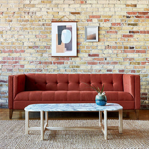 Atwood Sofa - Hausful - Modern Furniture, Lighting, Rugs and Accessories