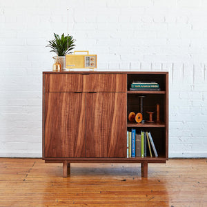 Belmont Cabinet - Hausful - Modern Furniture, Lighting, Rugs and Accessories