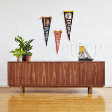 Load image into Gallery viewer, Belmont Credenza - Hausful - Modern Furniture, Lighting, Rugs and Accessories