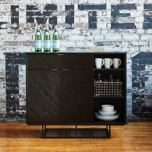Myles Cabinet - Hausful - Modern Furniture, Lighting, Rugs and Accessories