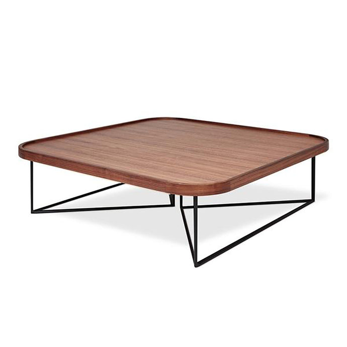 Porter Coffee Table - Square - Hausful - Modern Furniture, Lighting, Rugs and Accessories