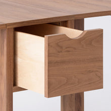 Load image into Gallery viewer, Hallie Folding Table - Hausful - Modern Furniture, Lighting, Rugs and Accessories