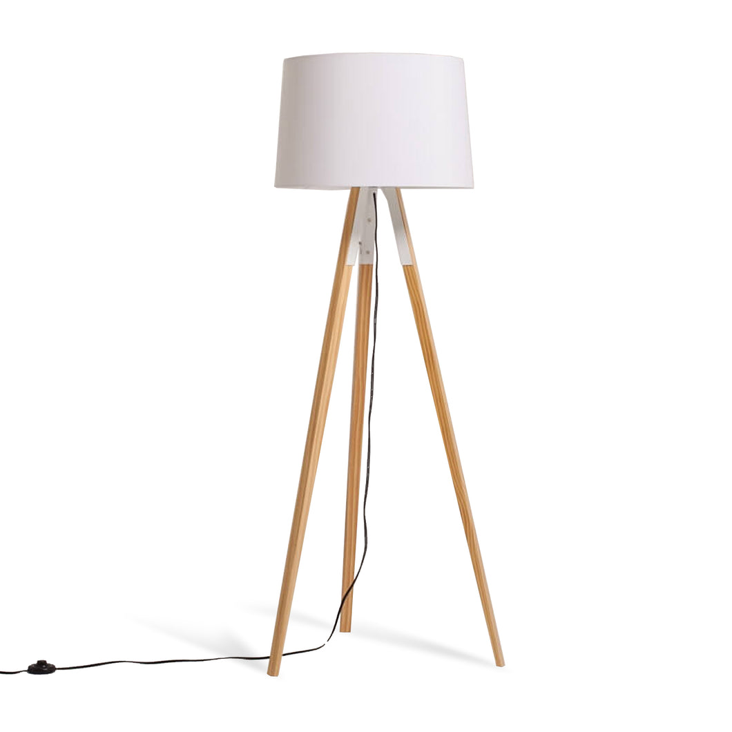 Axle Floor Lamp - Hausful - Modern Furniture, Lighting, Rugs and Accessories