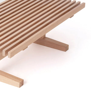 Ban Coffee Table - Hausful - Modern Furniture, Lighting, Rugs and Accessories