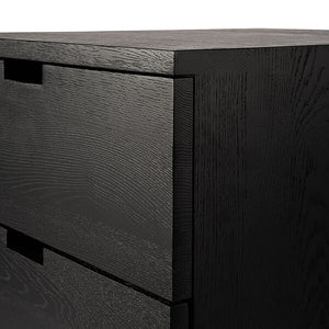 Oak Billy Drawer Unit - Hausful - Modern Furniture, Lighting, Rugs and Accessories