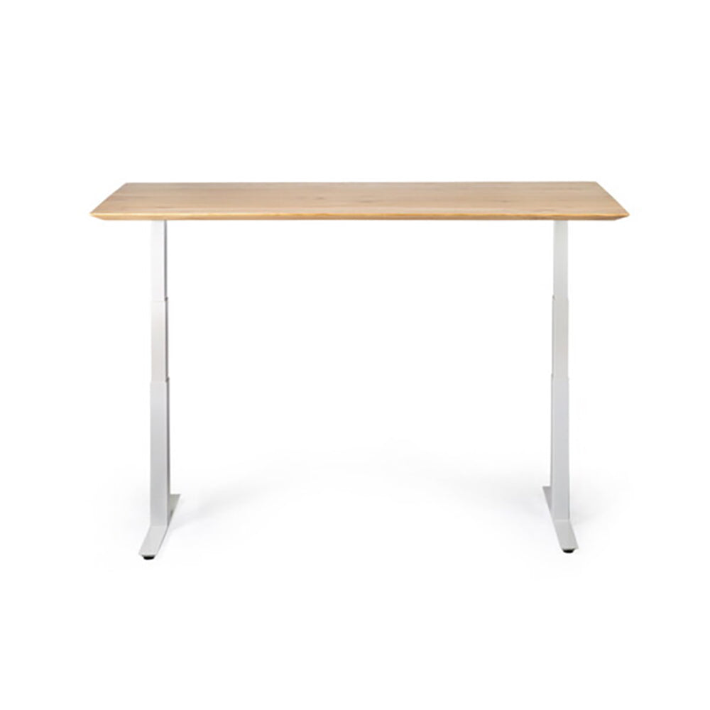 Bok Adjustable Desk - Hausful - Modern Furniture, Lighting, Rugs and Accessories