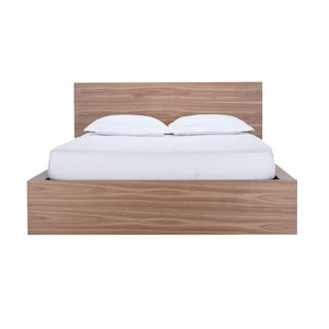 Boom Storage Bed - Hausful - Modern Furniture, Lighting, Rugs and Accessories