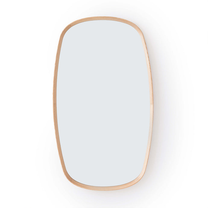 Canto Oval Mirror - Hausful - Modern Furniture, Lighting, Rugs and Accessories